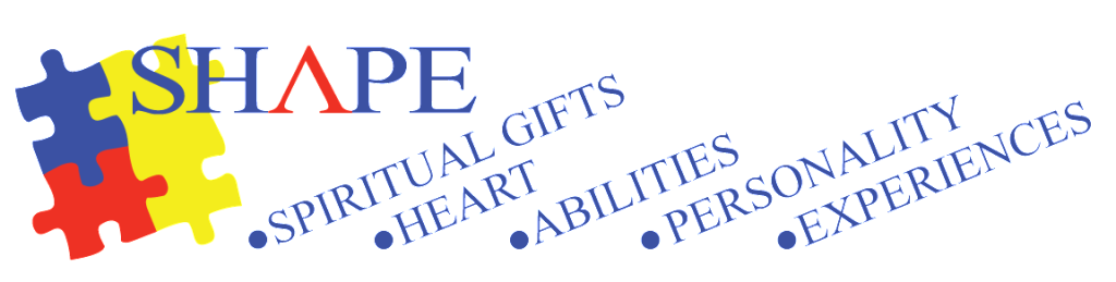 image regarding Printable Spiritual Gifts Tests titled s.h.a.p.e. Verify Aiding By yourself Take a look at Gods Motive inside of Everyday living